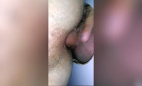 Anonymous Booth Creampie