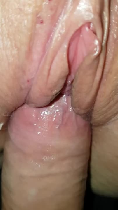 Milf Close Up Pussy Fuck