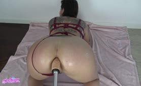 Getting my Ass Fucked that s my Favorite