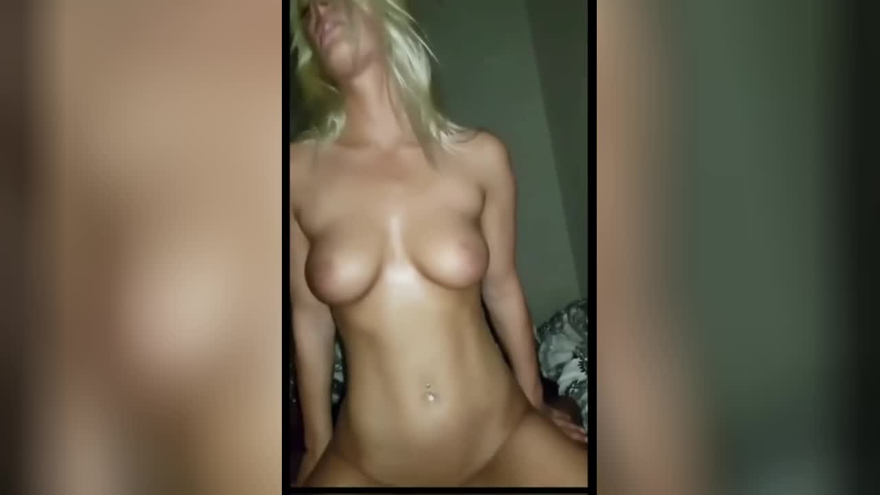 Getting Fucked While Fucking