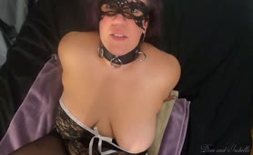 Slave Gets a Golden Shower and a Creampie - Teaser