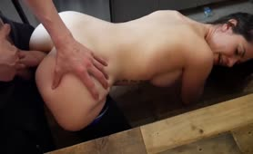 Anal Sex with Lover