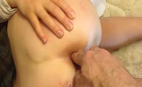 Anal Games